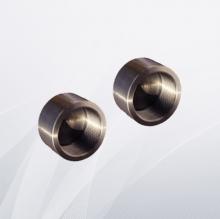 Колпак стальной резьбовой ГОСТ 8962-75