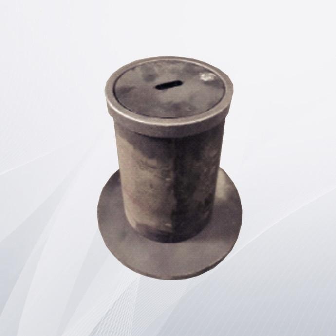 Ковер газовый стальной