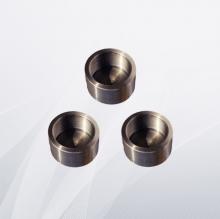 Заглушки стальные с внутренней резьбой